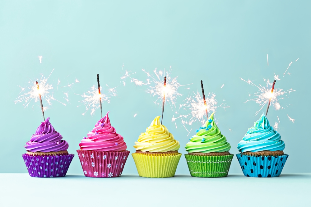Birthday Cupcakes - things to do in idaho falls