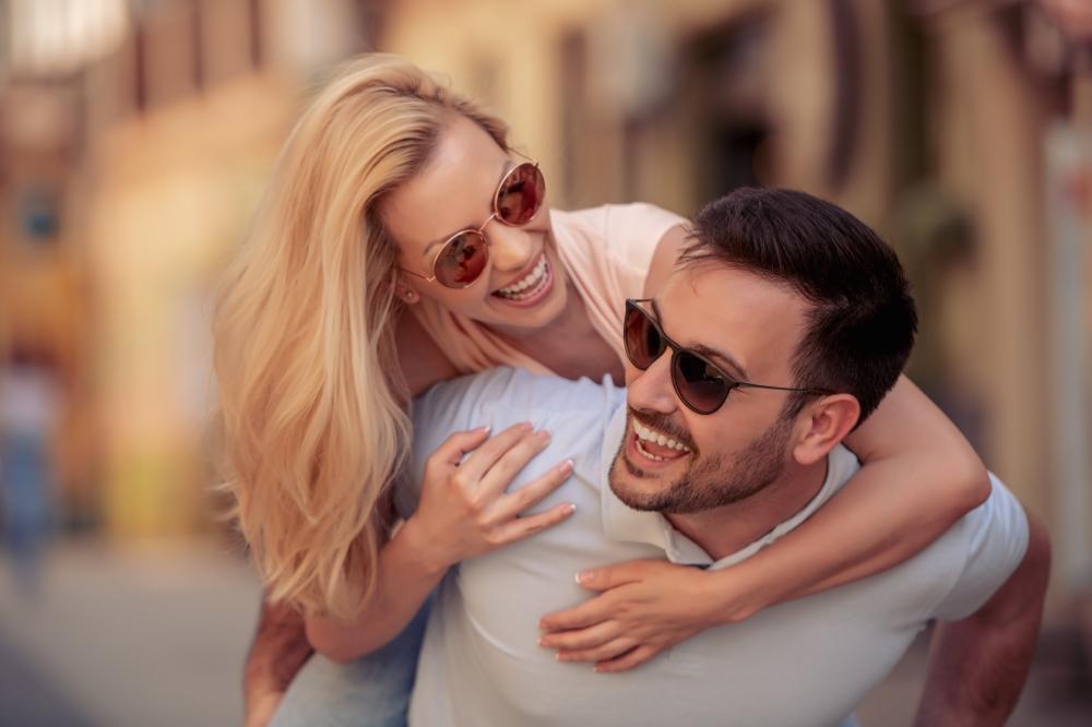 Fun Couple - things to do in idaho falls